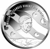 Nederland 5 euro 2020 II Proof
