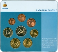 Rabobank 2001