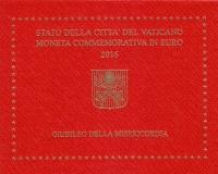 2 euro 2016 II Bu.