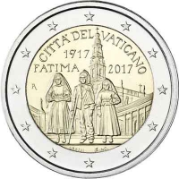 2 euro 2017 II Bu.