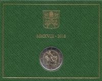 2 euro 2018 I Bu.