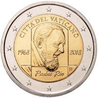 2 euro 2018 II Bu.