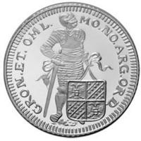 Zilveren Dukaat 2006
