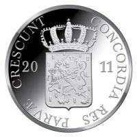 Zilveren Dukaat 2011 I