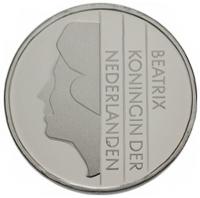 1 Gulden 1990