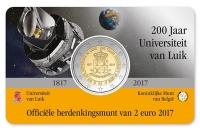 België 2 euro 2017 I Bu