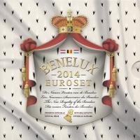 Beneluxset 2014
