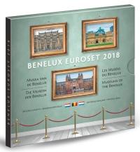 Beneluxset 2018