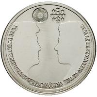 Nederland 10 euro 2002 Prooflike