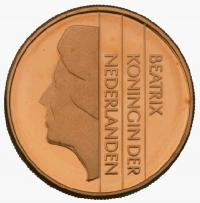 5 Gulden 1990