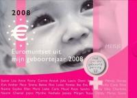 Nederland Babyset 2008 meisje