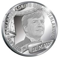 Nederland 10 euro 2013 Proof