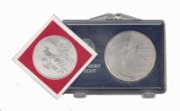 50 Gulden 1984 Fdc