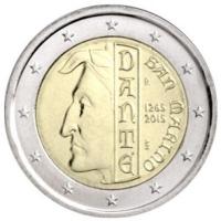 San Marino 2 euro 2015 I