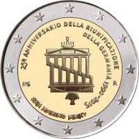 San Marino 2 euro 2015 II