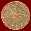 Utrecht Gouden Dukaat 1764