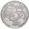Portugal 10 euro 2011 Unc