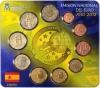 Spanje Bu set 2012 I