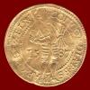 Zeeland Gouden Dukaat 1587