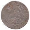 Zeeland Leeuwendaalder1599