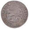 Zeeland Leeuwendaalder 1651