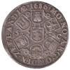 Zeeland Daalder van 5 Schellingen 1686