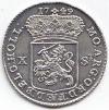 Holland X Stuiver 1749