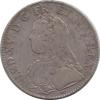 Frankrijk Ecu 1727 A