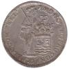Zeeland Zilveren Dukaat 1738