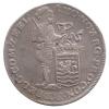 Zeeland Zilveren Dukaat 1748