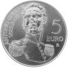 San Marino 5 euro 2005 I Bu.