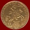 Zeeland 14 Gulden / Gouden Rijder 1761