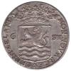 Zeeland Scheepjesschelling 1765