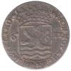 Zeeland Scheepjesschelling 1766