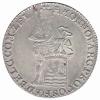Zeeland Zilveren Dukaat 1791