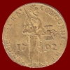 Utrecht Gouden Dukaat 1792