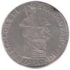Zeeland Zilveren Dukaat 1792