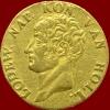 Koninkrijk Holland Dukaat 1810