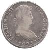 Bolivia 8 Reales 1823 PJ