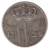 5 Cent 1825 Brussel