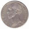 1 Gulden 1846 mmt zwaard Zf.-