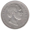 25 Cent 1849 Zf.-