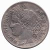 Frankrijk 5 Francs 1850K