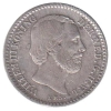 10 Cent 1853 Zf.-