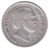 10 Cent 1855 Zf.-