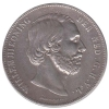 2½ Gulden 1855 Zf.