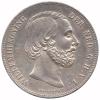 2½ Gulden 1858 Pr.