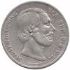 2½ Gulden 1860 Fr./Zf.