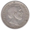 10 Cent 1862 Zf.-