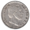 10 Cent 1869 Zf.-